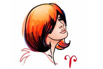 Baran žena - astrologické štúdio AnteAr
