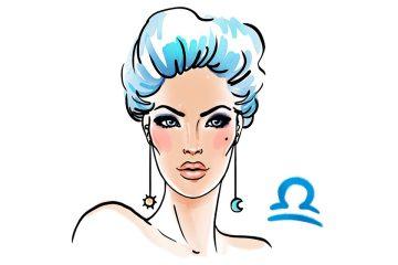 Vodnár žena - astrologické štúdio AnteAr