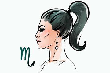 Škorpión žena - astrologické štúdio AnteAr