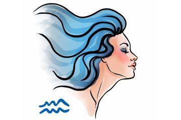 Vodnár žena- astrologické štúdio AnteAr