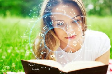 Horoskop na dnes AnteAr