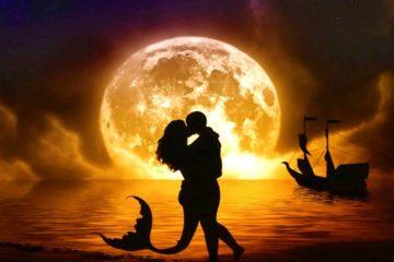 Partnerský horoskop Synastrie AnteAr