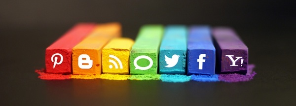 Social networks AnteAr