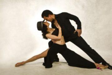 Tango - astrologické štúdio AnteAr