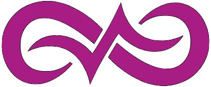 AnteAr Infinite Destiny logo transparent - astrologické štúdio AnteAr