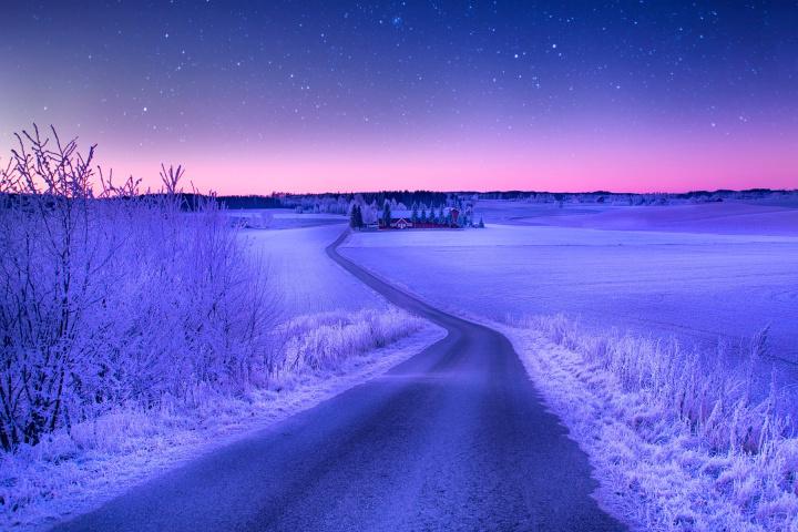 Winter solstice WP
