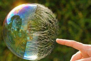 Bubble Mercury square Jupiter AnteAr