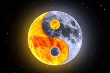 Full Moon Yin-Yang AnteAr