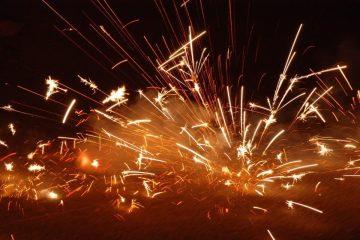 Aries Moon sparks explosion AnteAr