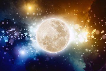 Sagittarius Full Moon AnteAr