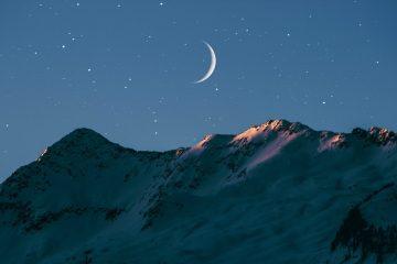 Lunárny Nov vo Vodnárovi 24.01.2020 AnteAr