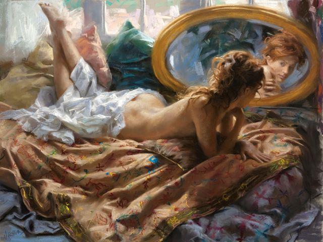 Venuša v Panne AnteAr