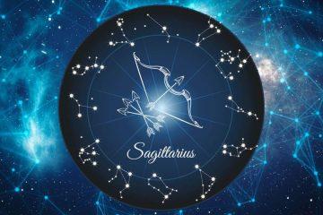 Ascendent 09 sagittarius AnteAr