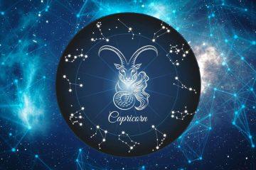 Ascendent 10 capricorn AnteAr