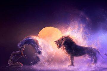 Luna 05 Leo Lev AnteAr
