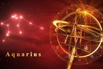 Mars vo Vodnárovi AnteAr
