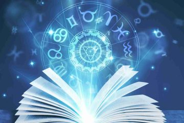 Úvod do teórie horoskopov AnteAr