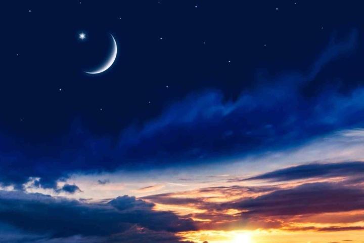 Nov Mesiaca 8. august 2021 AnteAr