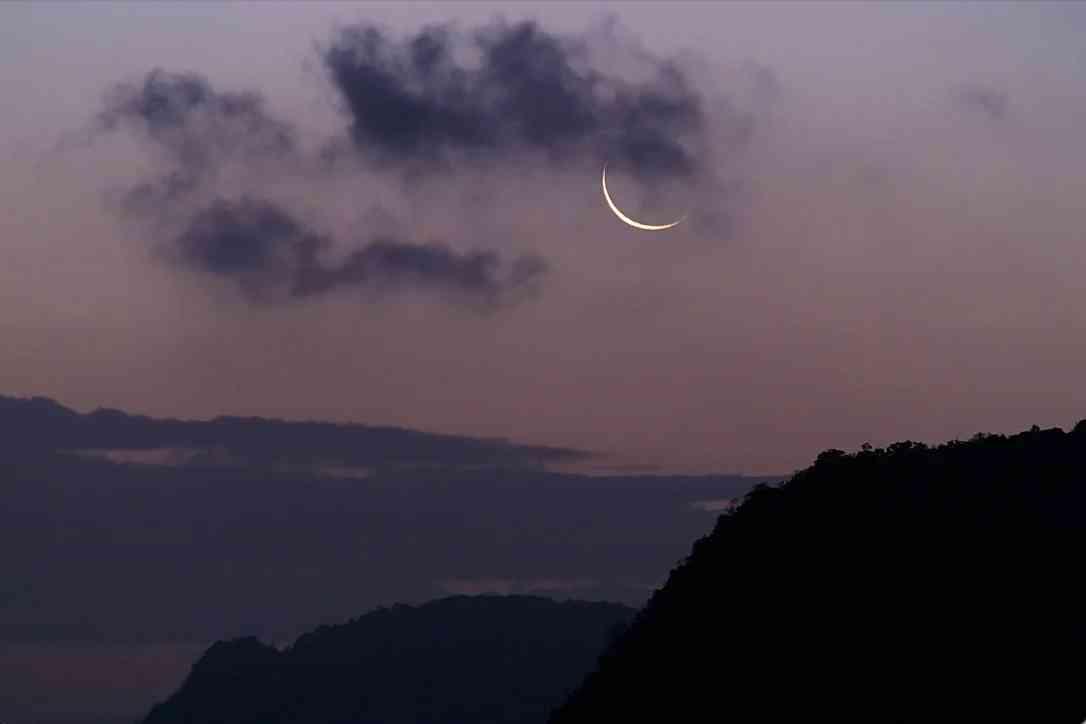 Nov Mesiaca vo Váhach 6. október 2021 AnteAr